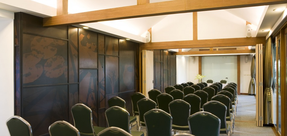 Meetffing Room Theater