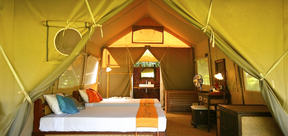Tented Room 01